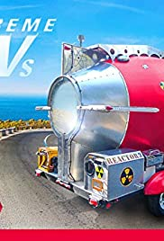 Extreme RVs Poster