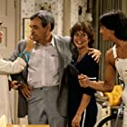 Scott Baio, Marion Ross, Tom Bosley, and Erin Moran in Joanie Loves Chachi (1982)