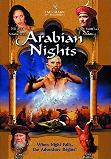 Arabian Nights (2000– )