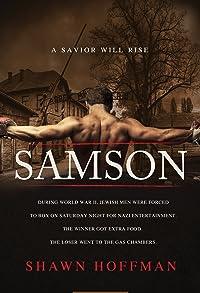 Primary photo for Samson: A Savior Will Rise