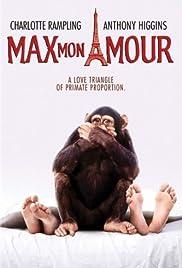 Max mon amour(1986) Poster - Movie Forum, Cast, Reviews