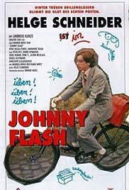 Johnny Flash(1986) Poster - Movie Forum, Cast, Reviews
