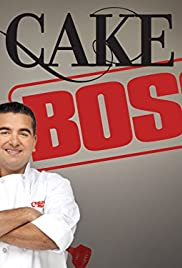 Cake Boss Poster - TV Show Forum, Cast, Reviews