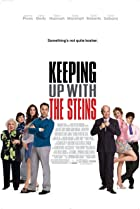 Keeping Up with the Steins (2006) Poster