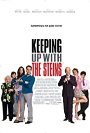 Absolutely free movie downloads Keeping Up with the Steins by James Seale [4k]