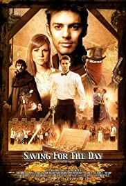 Saving for the Day Poster