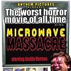 Jackie Vernon in Microwave Massacre (1979)