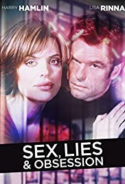 Sex, Lies & Obsession Poster