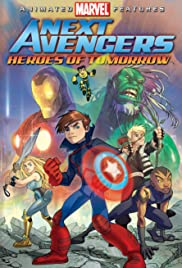 Next Avengers: Heroes of Tomorrow (2008) 1080p