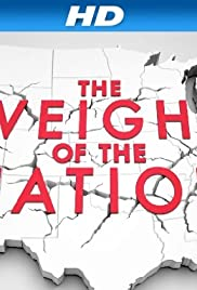 The Weight of the Nation Poster - TV Show Forum, Cast, Reviews