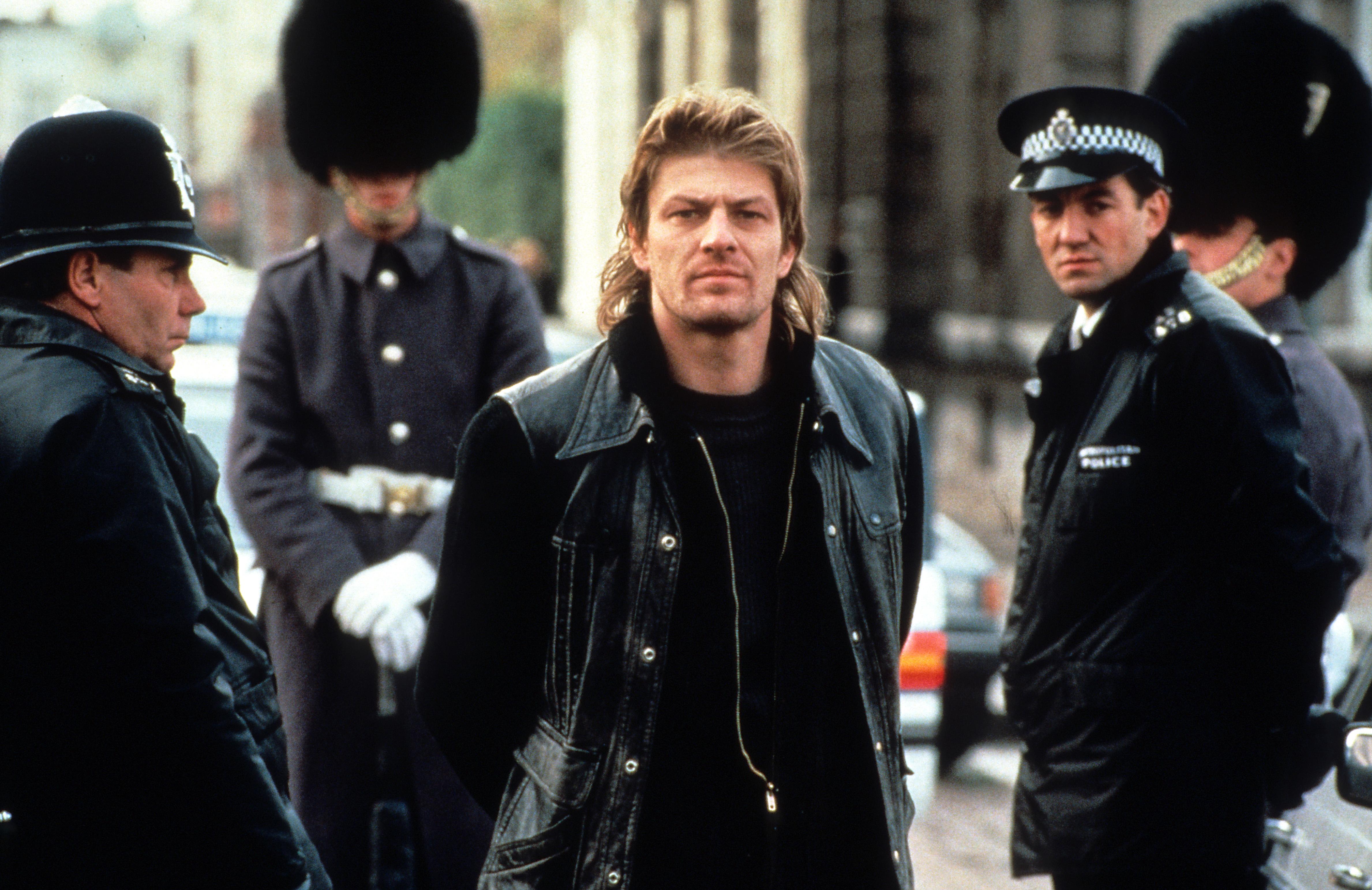 Patriot Games (1992) - IMDb