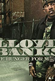 Lloyd Banks: On Fire Poster