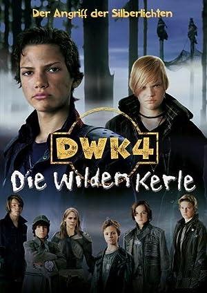 Die Wilden Kerle 4 (2007) with English Subtitles 2