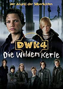 Good site for downloading movies Die Wilden Kerle 4 by Joachim Masannek [[480x854]