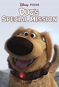 Primary photo for Dug's Special Mission