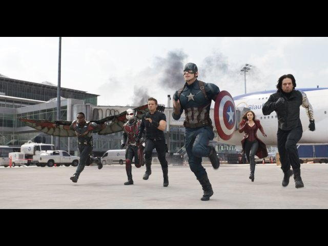 Captain America: Civil War movie download in mp4