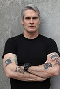 Primary photo for Henry Rollins