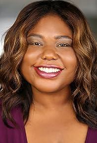 Primary photo for Cherinda Kincherlow