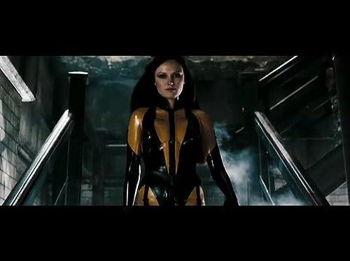 Watchmen: Trailer #1