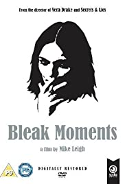 Bleak Moments (1971) Poster - Movie Forum, Cast, Reviews
