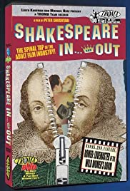 Shakespeare in... and Out Poster