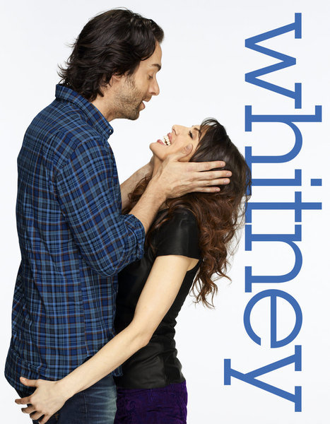 دانلود زیرنویس فارسی سریال Whitney