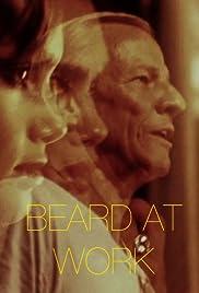 Beard at Work Poster