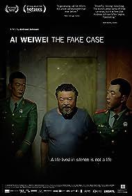 Weiwei Ai in Ai Weiwei: The Fake Case (2013)