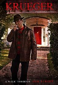 Krueger: A Walk Through Elm Street (2014) Poster - Movie Forum, Cast, Reviews