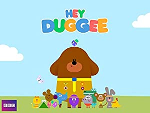 Where to stream Hey Duggee