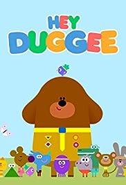 Hey Duggee Poster