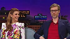 Kate Walsh/Stephen Merchant/Natalie Prass