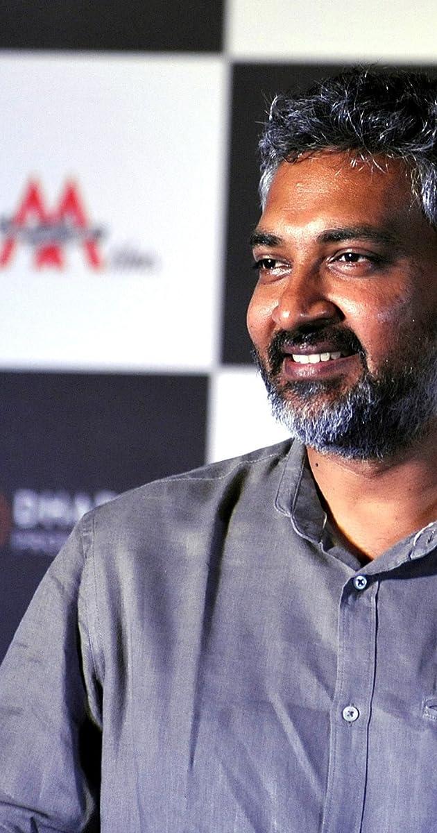 S S  Rajamouli - IMDb