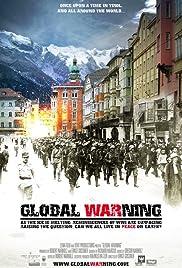 Global Warning Poster