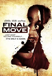 Final Move Poster