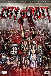 City of Rott Poster