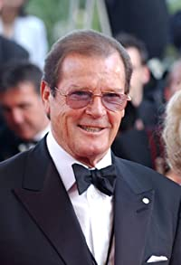 Primary photo for Roger Moore