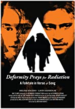 Deformity Prays for Radiation
