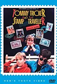 Watch Movie Tommy Tricker And The Stamp Traveller