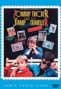 Primary photo for Tommy Tricker and the Stamp Traveller