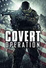 Covert Operation (2014) 720p