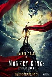 Assistir Rei dos Macacos: Herói está de volta Online
