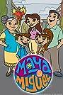 Maya & Miguel (2004) Poster