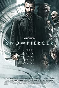Primary photo for Snowpiercer