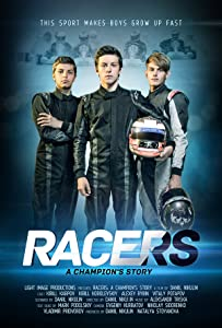 Racers: A Champion's Story movie in hindi hd free download