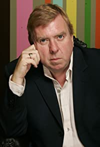 Primary photo for Timothy Spall