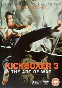 Best site to download bluray movies Kickboxer 3: The Art of War by Albert Pyun [4k]