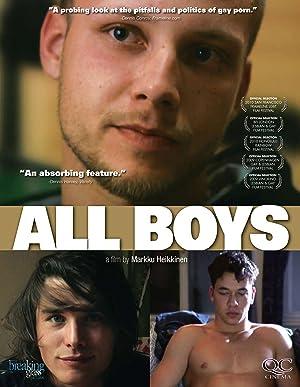 All Boys 2009 10
