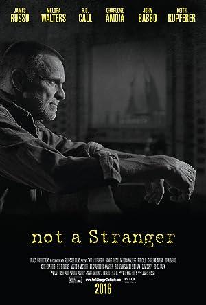 Where to stream Not a Stranger