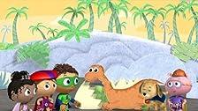 Baby Dino's Big Discovery
